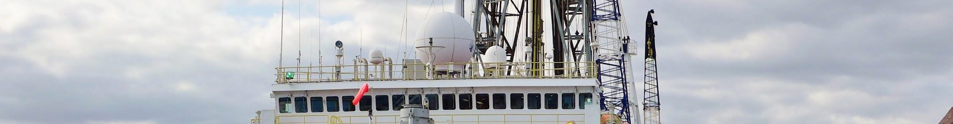 SSDB: Ocean Drilling Proposal data